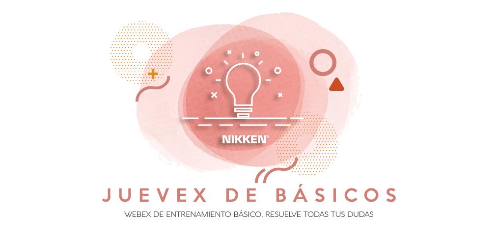 JUEVEX - NIKKEN CHALLENGE COMO HERRAMIENTA DE PROSPECCIÓN