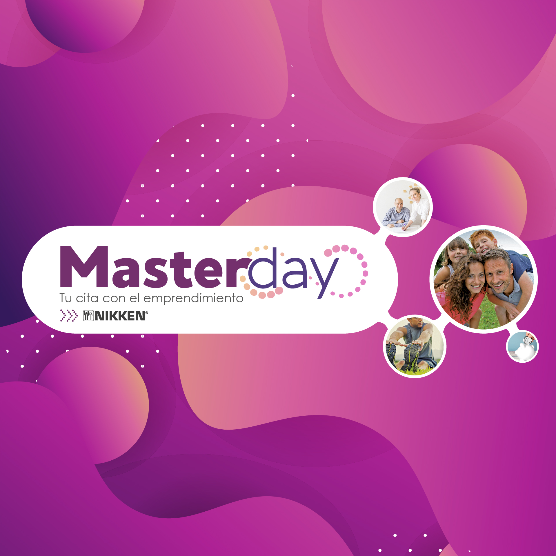 MASTER DAY
