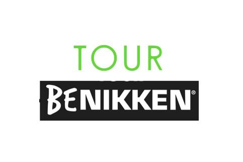 Tour BeNIKKEN en Bucaramanga