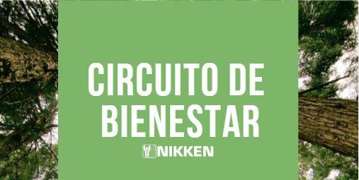 CIRCUITO DE BIENESTAR