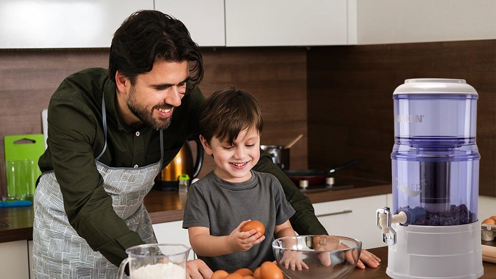 Cuarentena: 6 planes para hacer en casa con tu familia