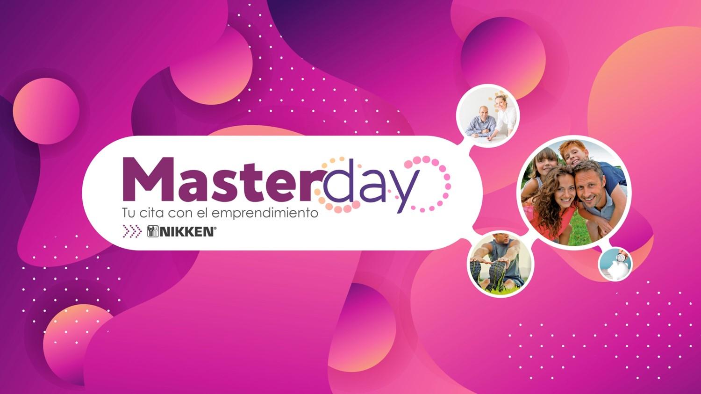 MASTER DAY | UN NUEVO COMIENZO