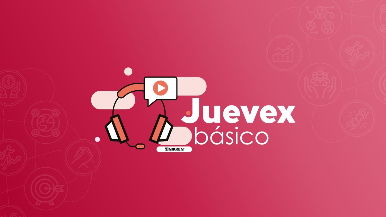 JUEVEX DE BÁSICO