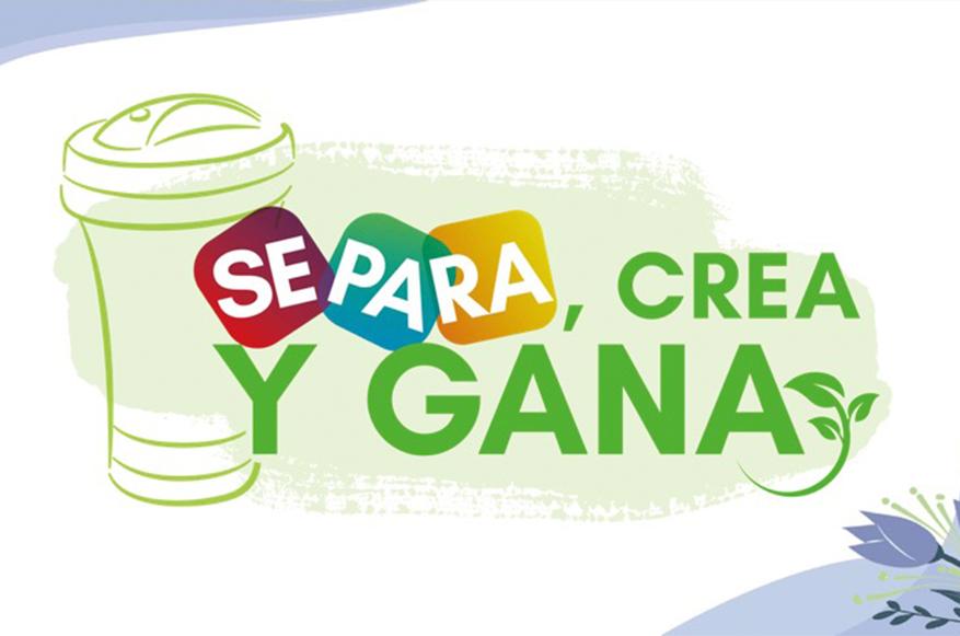 Concurso: ¡Separa, Crea y Gana!